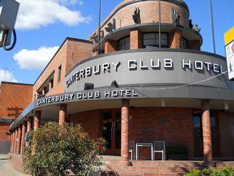 Canterbury Club Hotel