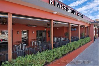 Kingsgrove Hotel